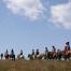 Randonnée poney aux Charmottes
