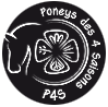 Poneys des 4 saisons Logo